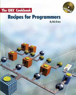 Книга The QNX Cookbook: recipes for programmers (Роб Кертен)